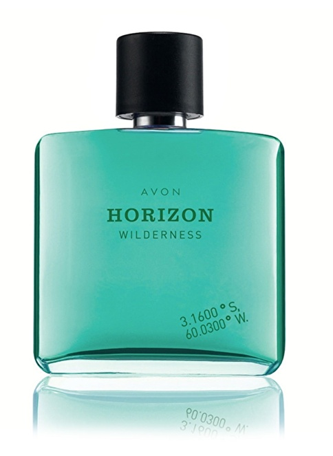 Avon Horizon Wilderness Erkek Edt 75 Ml Renksiz